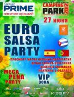 EURO Salsa Dance