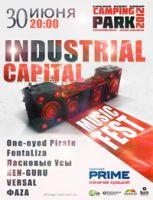 Industrial Capital