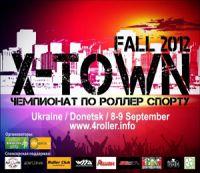 X-TOWN Fall 2012