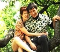 Алеся Белоусова и Дима Птицами
