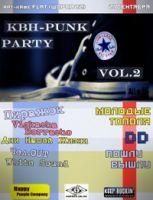 КВН-Punk Party Vol.2