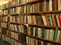 Всеукраинский день библиотек 2012