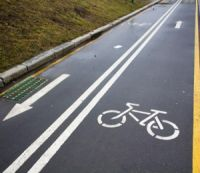 Городской зал заседаний: проблема велодорожек