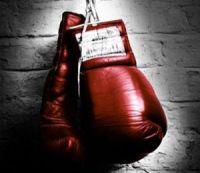 Чемпионат Украины по боксу