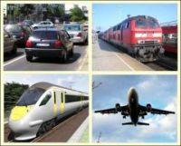 Передвижная фотовыставка украинского транспорта