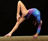 Чемпионат области по спортивной акробатике