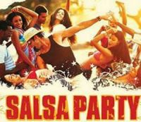 Caribbean Salsa Party