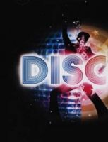 Новогодняя ночь 2013 в стиле disco