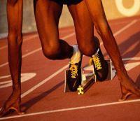 Легкая атлетика – сила притяжения