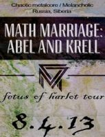 Math Marriage: Abel and Krell