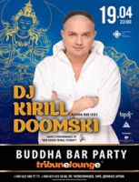 Buddha Bar Party