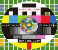 Burning Jump