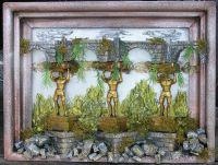 Выставка работ В.Юренко