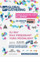 Global Gathering Ukraine 2013