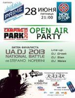 UA.DJ 2013 National Battle