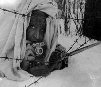 Война в фотообъективе