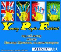 Young People Festival