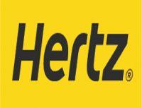 Hertz, аренда авто