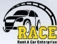 RACE, аренда авто