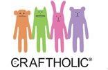 Craftholic. Дизайнерские мягкие игрушки и предметы интерьера
