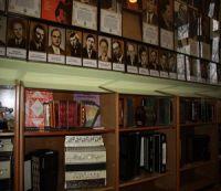 Дебальцевский городской литературно-исторический музей