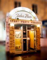 Спорт-караоке-бар
