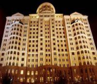 Stolichniy Hotel (ГРК
