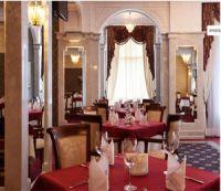Столичный (ресторан при ГРК