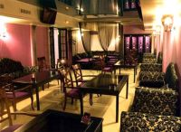 КоКо, Fashion & Lounge Bar