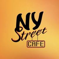 NY STREET CAFE