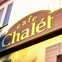 Cafe Chalet