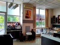 Кофейня Barista