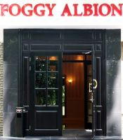 Foggy Albion, Туманный Альбион