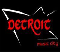 Detroit, рок-бар