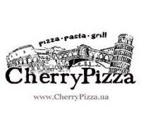 Cherry Pizza