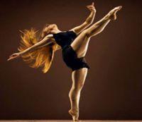 Школа-студия современной хореографии