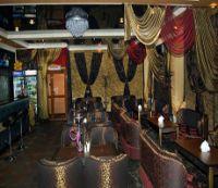 Велюр, VIP Lounge Bar