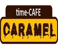 Caramel time-cafe
