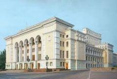 В Донецке обсудили вопросы реконструкции оперного театра