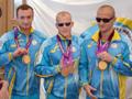 На Донетчине радушно встретили победителей и призеров XIV летних Паралимпийских игр