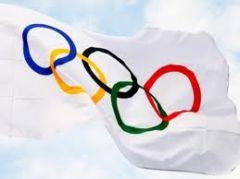 14 сентября в парке им. Щербакова пройдет Олимпийский урок