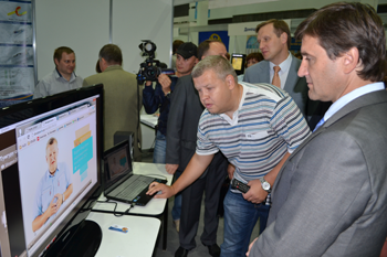 В Донецке начал работу первый форум