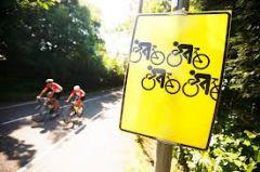 Городской зал заседаний: обсуждаем проблему велодорожек вместе