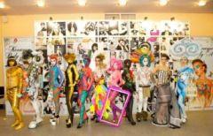 Дончане смогут увидеть Body Art–шоу и  «перевоплощение»