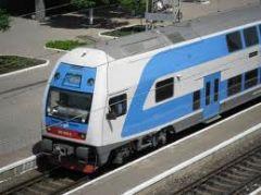 Со вторника отменили поезд Skoda