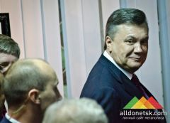 Виктор Янукович принял участие в работе V Международного инвестиционного саммита