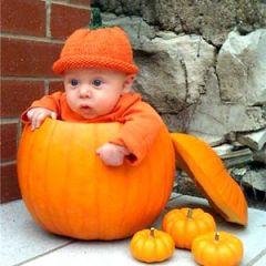 ТРЦ Акварель приглашает детей на Хэллоуин