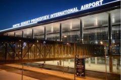Донецкий аэропорт увеличил количество рейсов в Москву