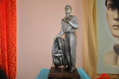 В Дебальцево установят памятник Сосюре (ФОТО)