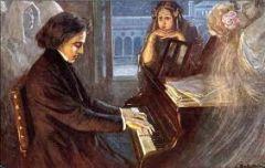 8 декабря в АртДонбассе состоится концерт произведений Фредерика Шопена